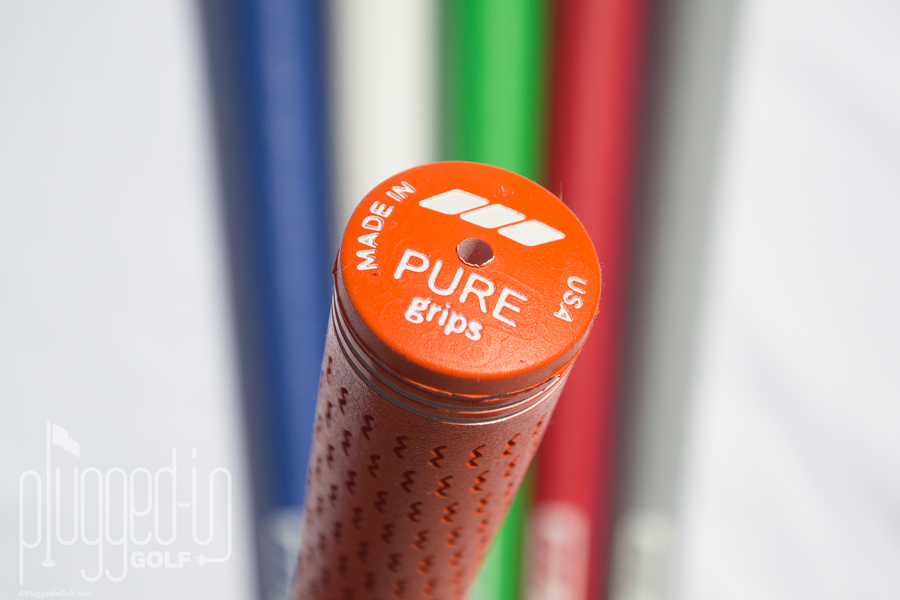 PURE Grips Pure Pro Grip Review