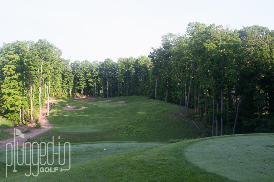 Treetops Masterpiece Golf Course (9)