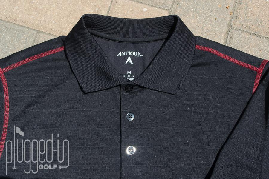Antigua Golf Apparel Review
