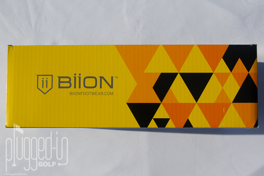 Biion Golf Shoes (3)