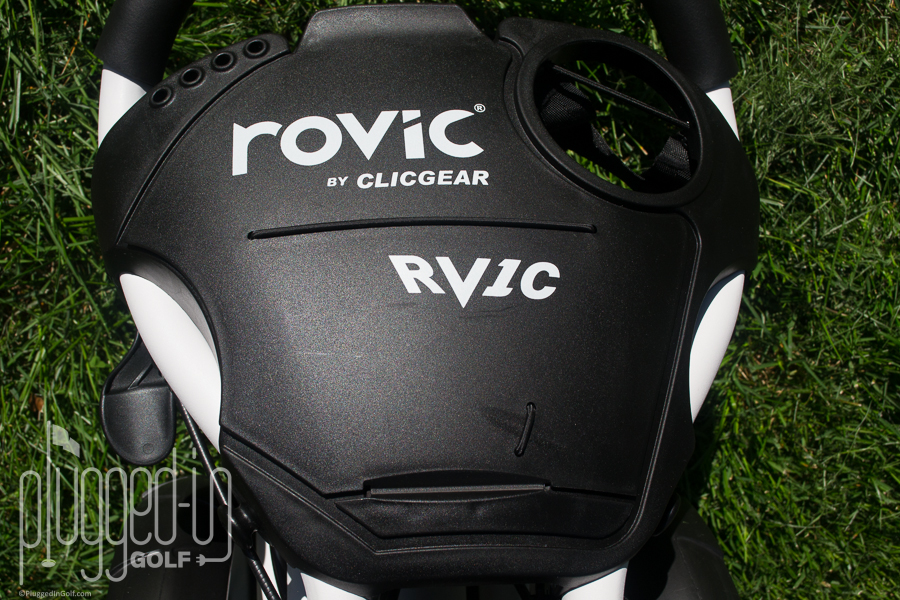 Rovic RV1C Push Cart (1)