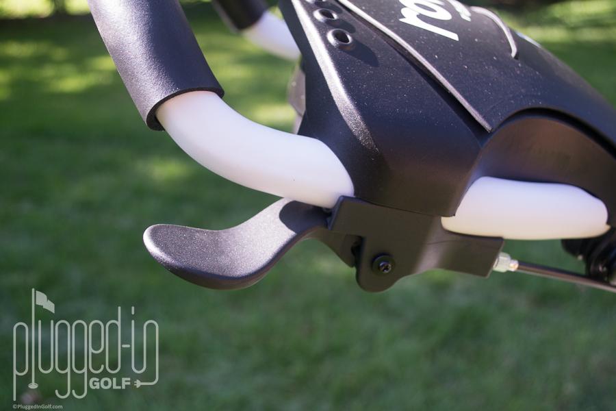 Rovic RV1C Push Cart (12)