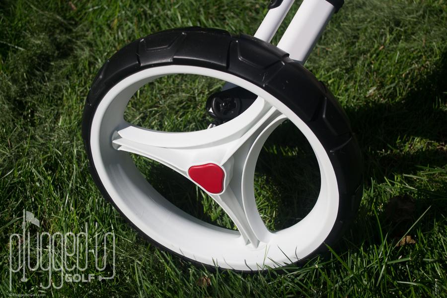 Rovic RV1C Push Cart (13)
