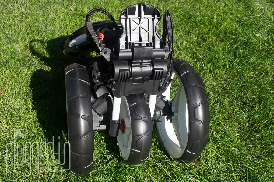 Rovic RV1C Push Cart (3)