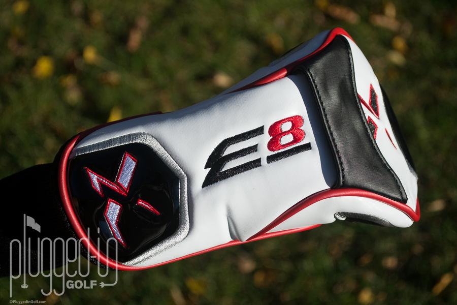 Tour Edge Golf Exotics E Beta Driver Review