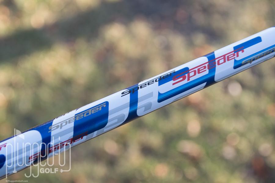 Fujikura Speeder Evolution (3)