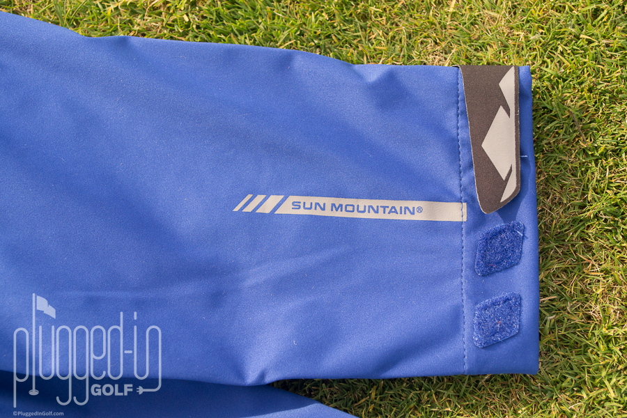 Sun Mountain Tour Series Rain Gear (14)