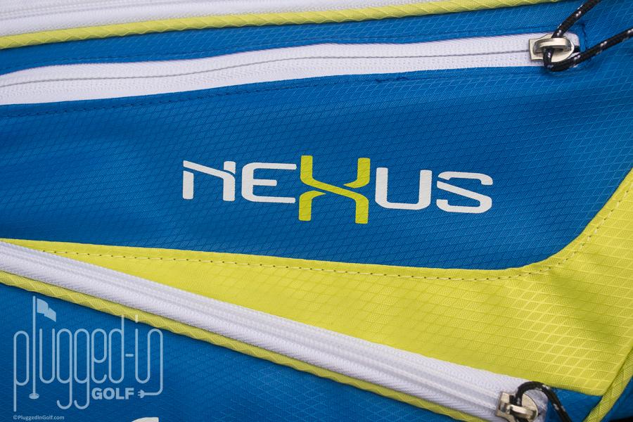 Wilson Staff neXus Cart Golf Bag Review