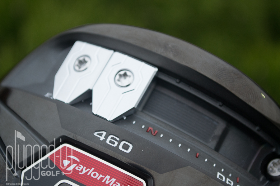TaylorMade R15 Driver_0019