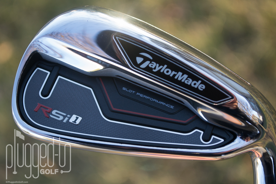TaylorMade RSi1 Irons Review
