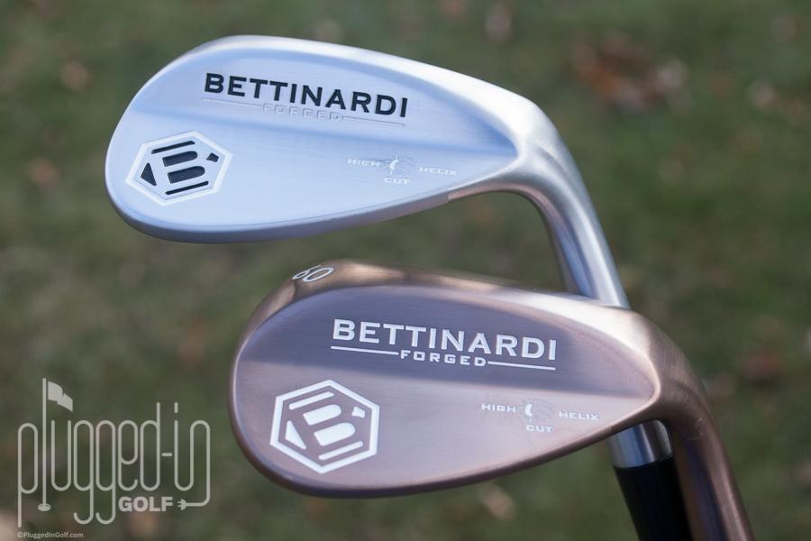 Bettinardi H2 Wedge Review