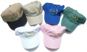 Crappy hats