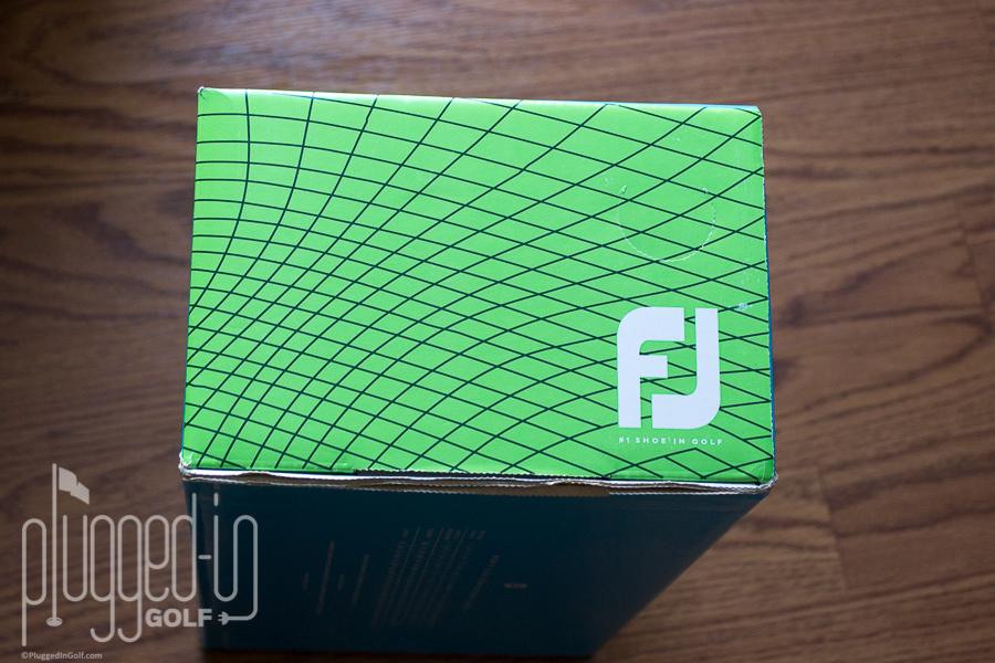 FootJoy HyperFlex Golf Shoe_0018