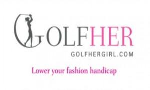 Golfher Girl