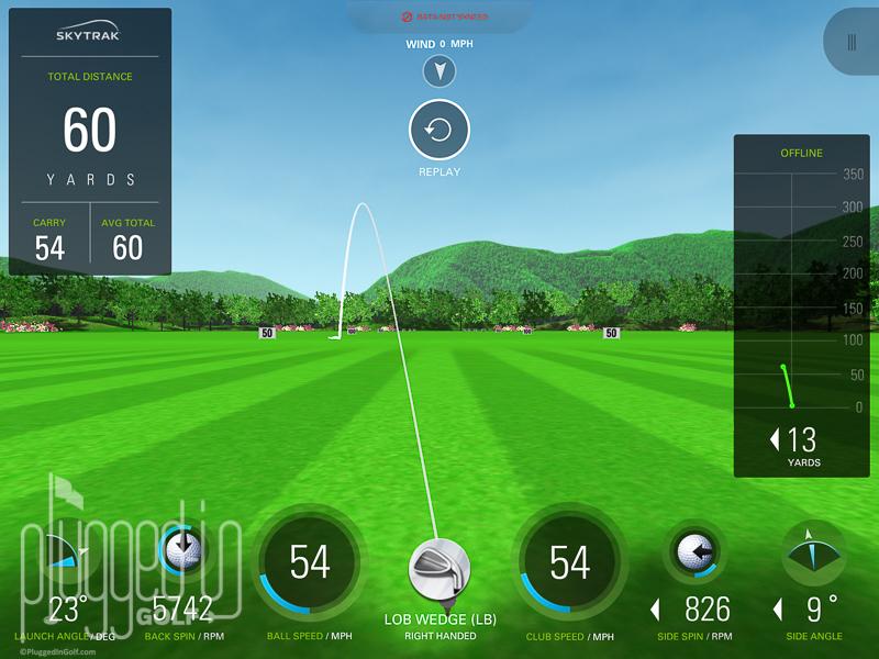 SkyTrak Launch Monitor_0005