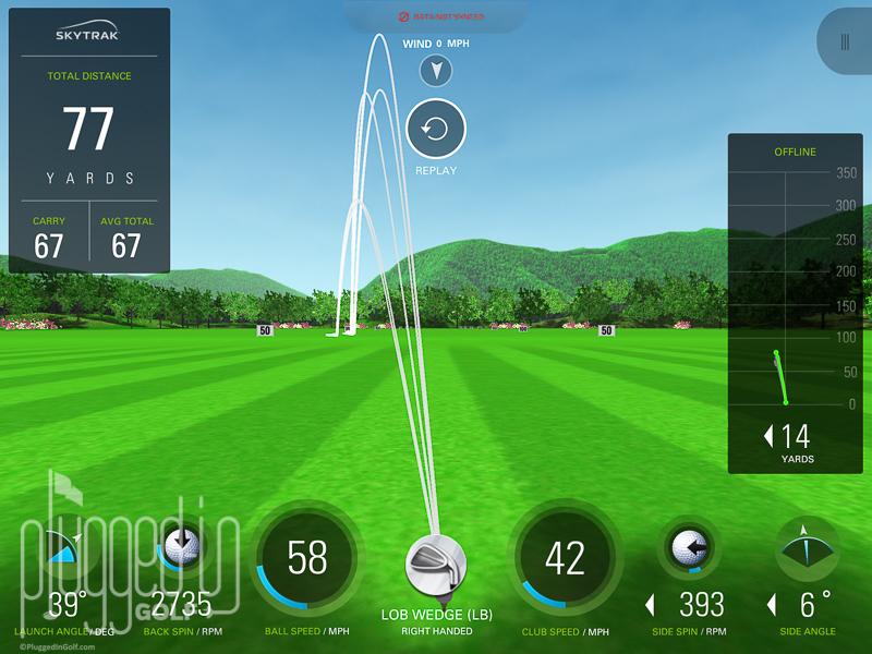 SkyTrak Launch Monitor_0006