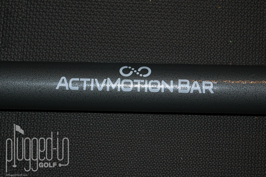 ActivMotion Bar Review