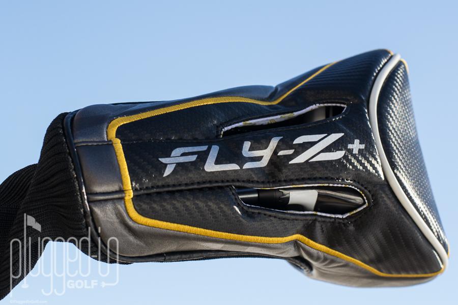 Cobra Fly-Z+ Driver_0048
