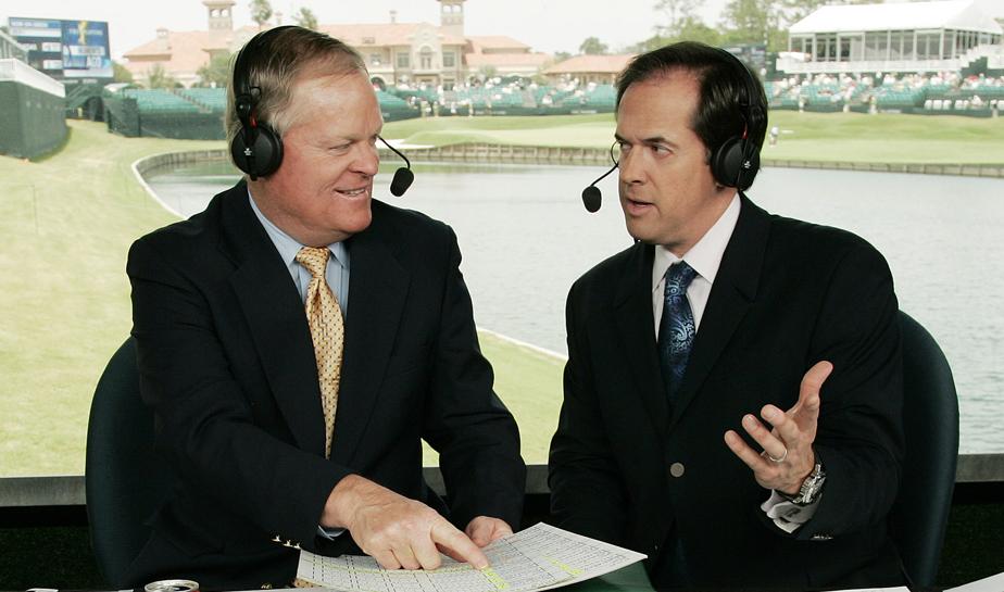 PGA TOUR - THE PLAYERS Championship - Round Three