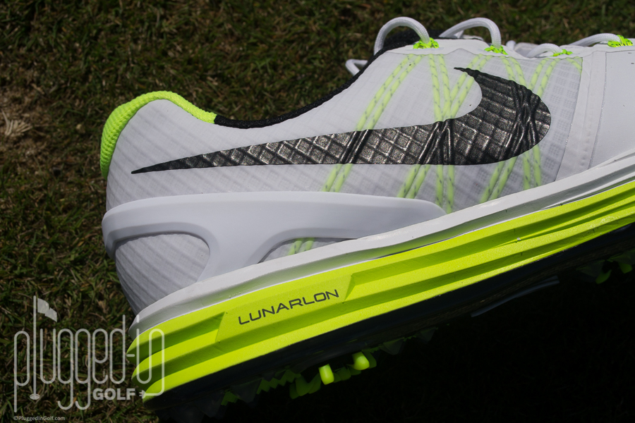 Embutido ladrar Precipicio  Nike Lunar Control 3 Golf Shoe Review - Plugged In Golf