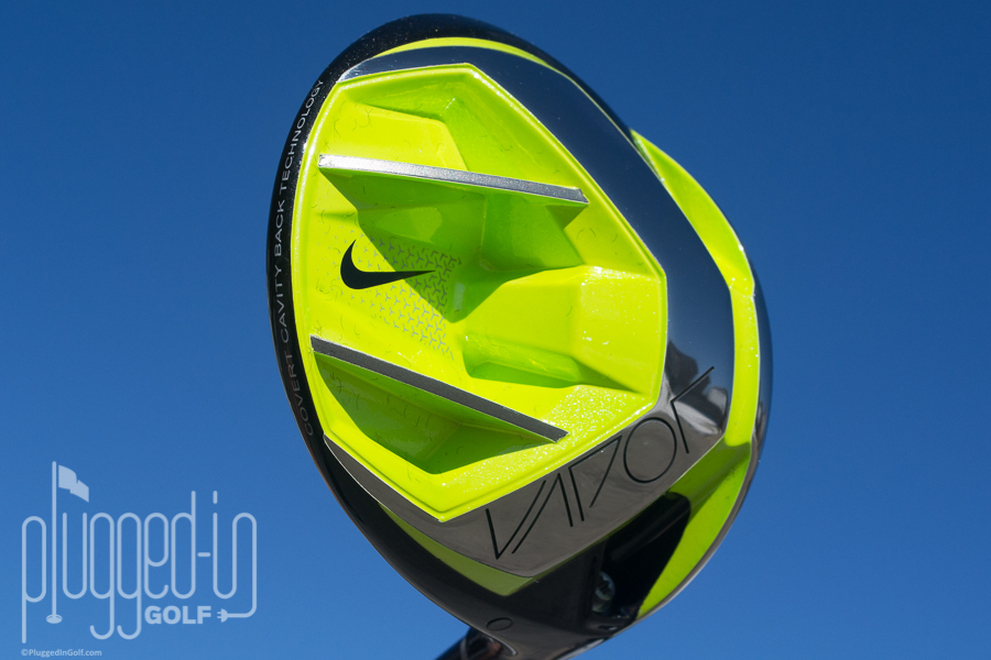 Apellido contar hasta Horizontal  Nike Vapor Speed Driver Review - Plugged In Golf