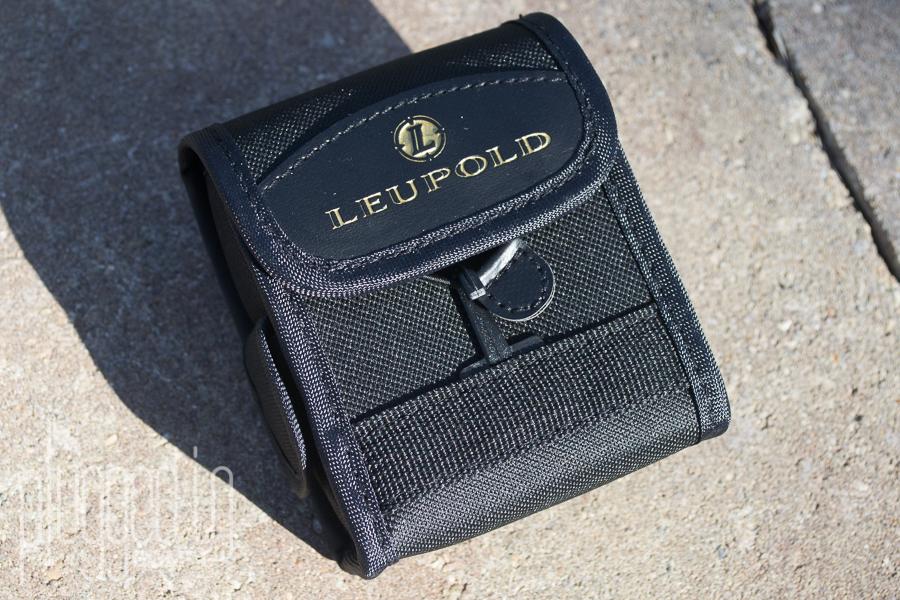 Leopold Rangefinder Battery – Billy Knight