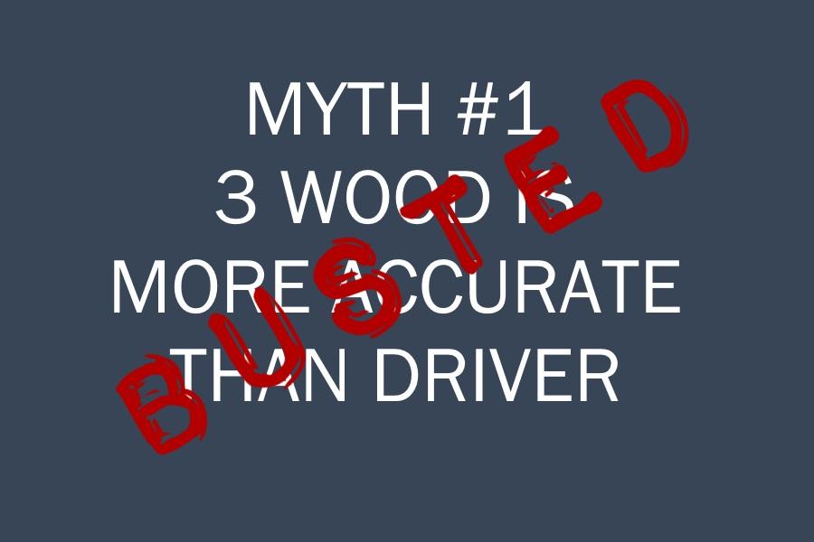 MYTH 1 BUSTED