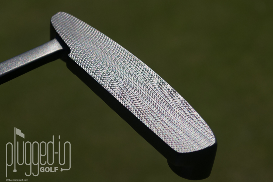 Wilson Staff Infinite Putter Review Plugged In Golf