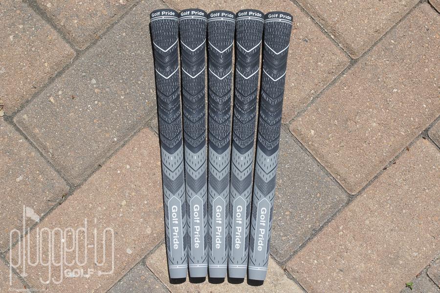 Golf Pride MCC Plus 4_0031