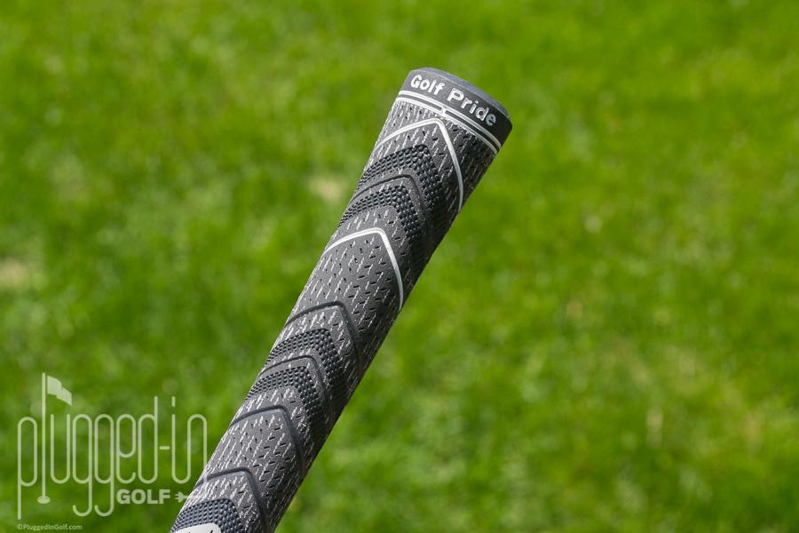 Golf Pride MCC Plus 4_0049