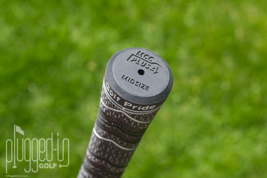Golf Pride MCC Plus 4 Grip Review