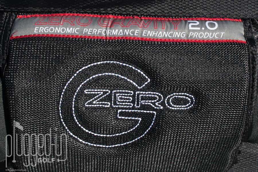 Sun Mountain Three 5 Zero-G Stand Bag Review