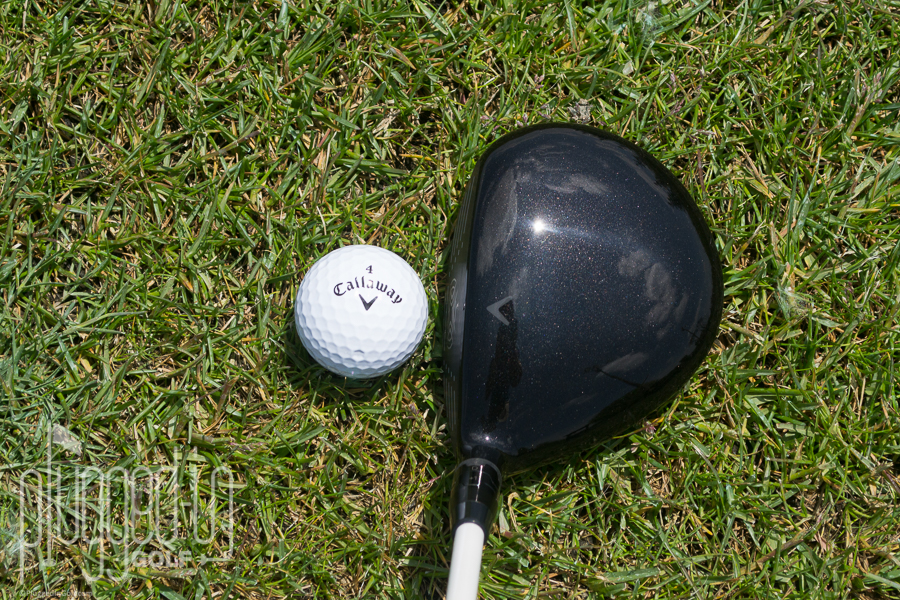 Callaway Bertha Mini 1 5 Driver Review Plugged In Golf