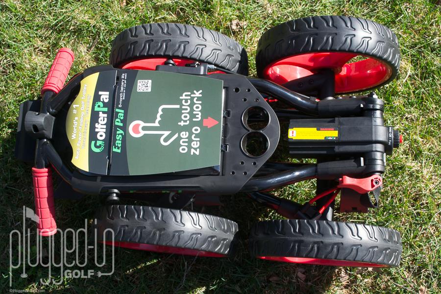 Golfer Pal Golf Cart_0105