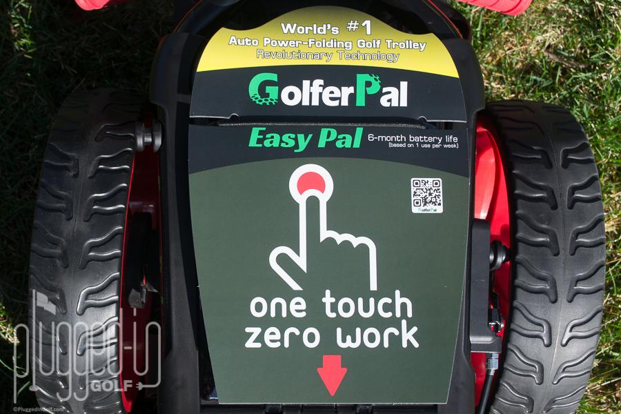Golfer Pal Golf Cart_0107