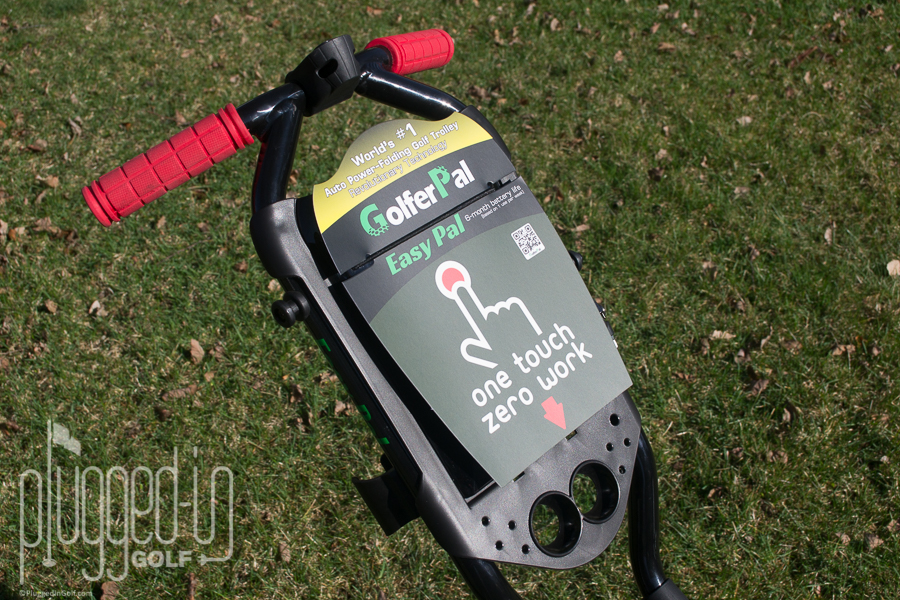 Golfer Pal Golf Cart_0110