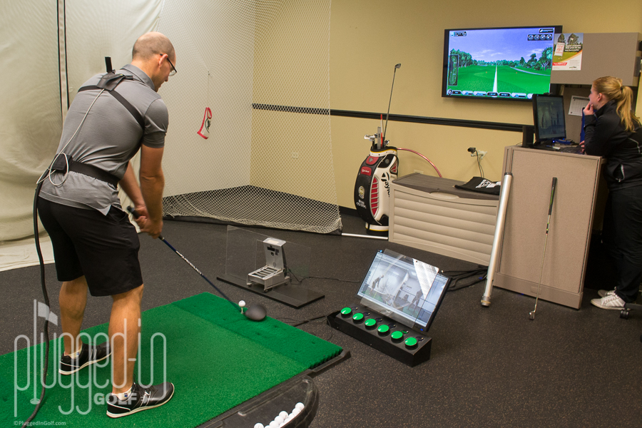 GolfTEC Lesson Review - Plugged In Golf Golftec