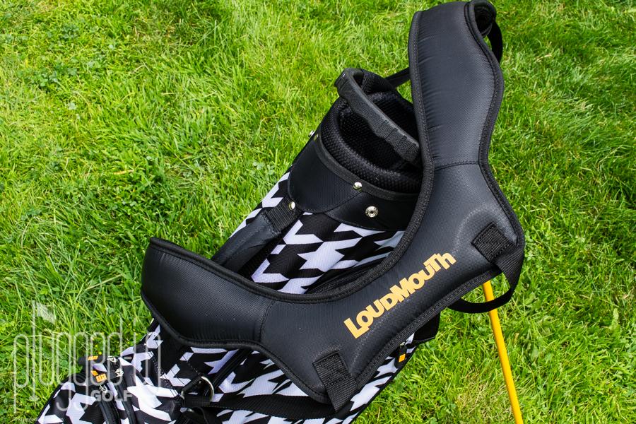 Loudmouth Bag 12