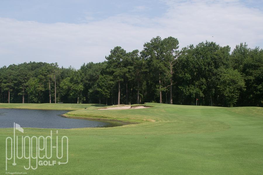 Man O War Golf Course Review