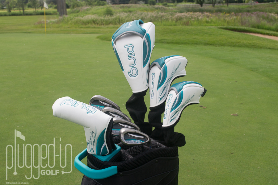 PING Rhapsody Golf Clubs Review