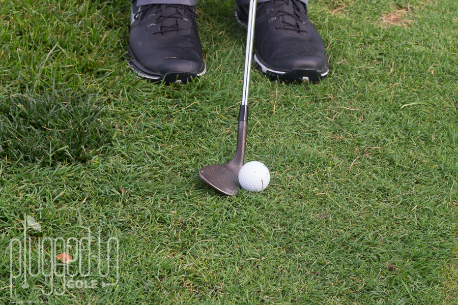 One Key to Improve Your Short Game