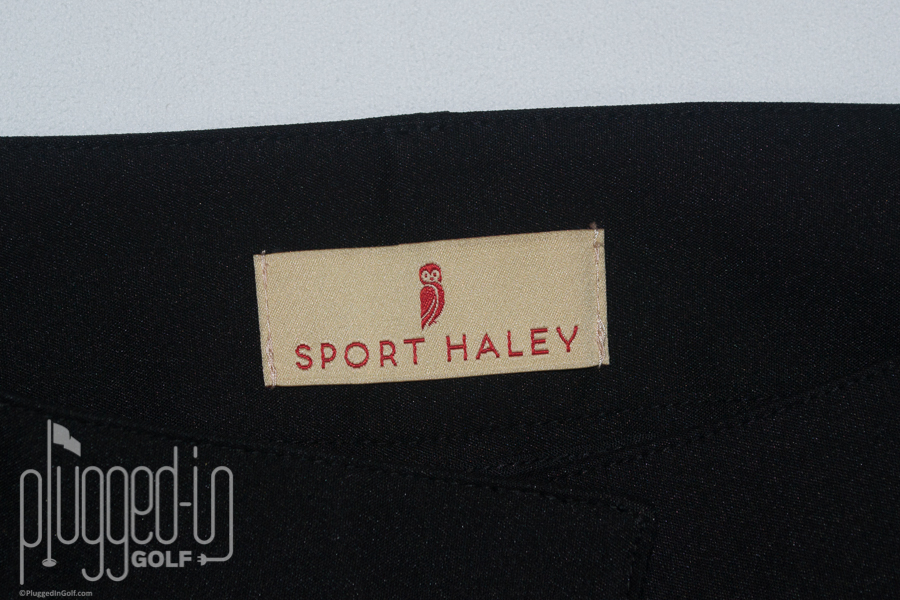 Sport Haley Women's Golf Apparel Review