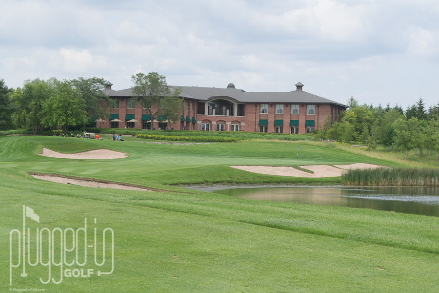 The Glen Club Golf Course Review