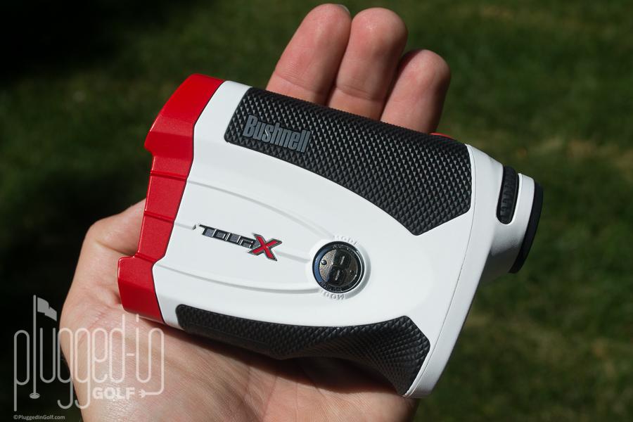Bushnell Tour X Laser Rangefinder Review