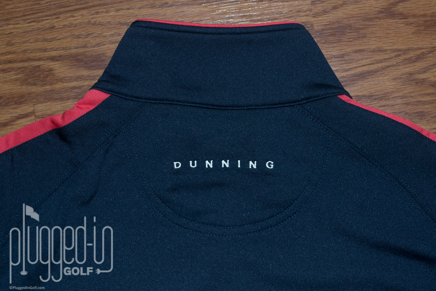 Dunning Golf Fall 2015 Apparel Review