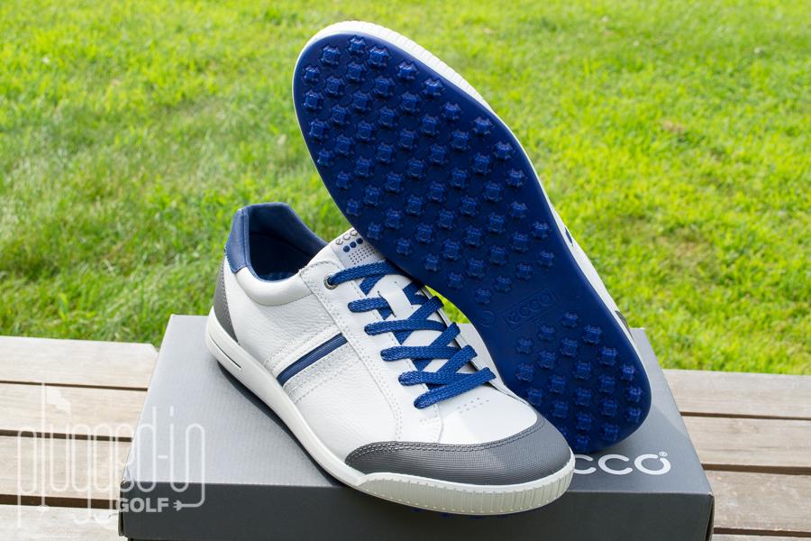 Ecco Street Retro Golf Shoe Review