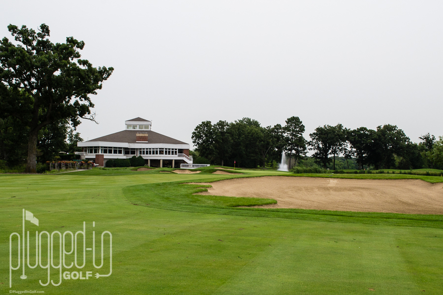 Cantigny Golf Course Review