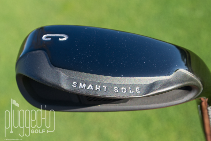 Cleveland Smart Sole 2.0 Wedge Review