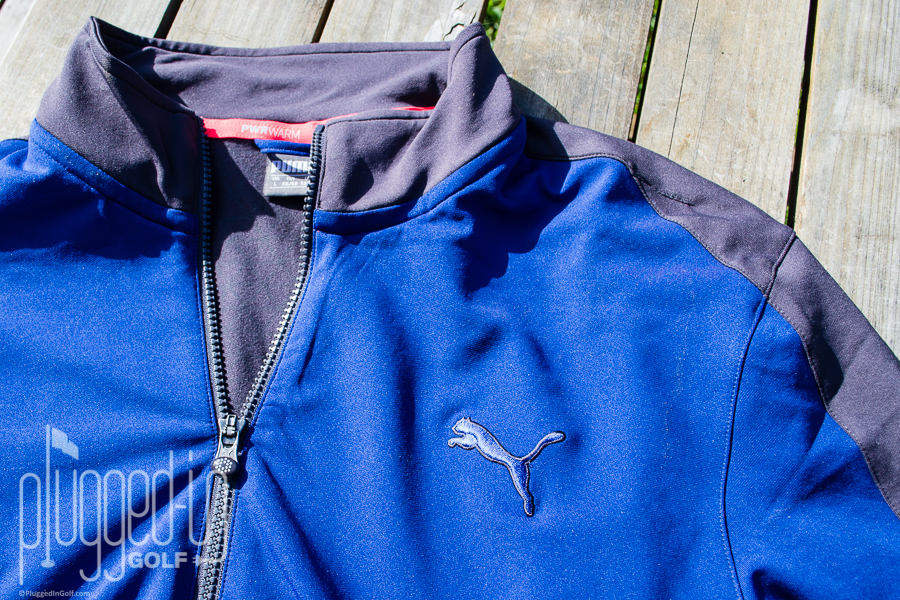 Puma PWRWarm Clothing Review