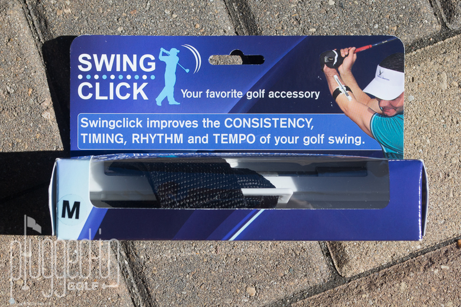 Swingclick Training Aid Review
